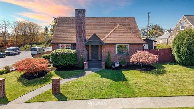 402 S 55th Street, Tacoma, WA 98408 (#1760924) :: Shook Home Group