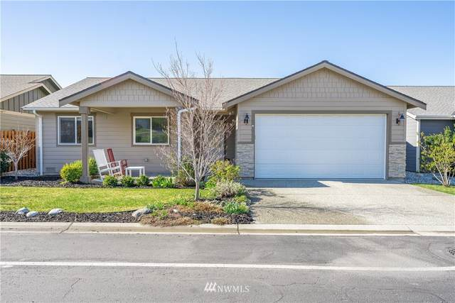 389 Ridgewood Drive, Manson, WA 98831 (#1760935) :: Becky Barrick & Associates, Keller Williams Realty