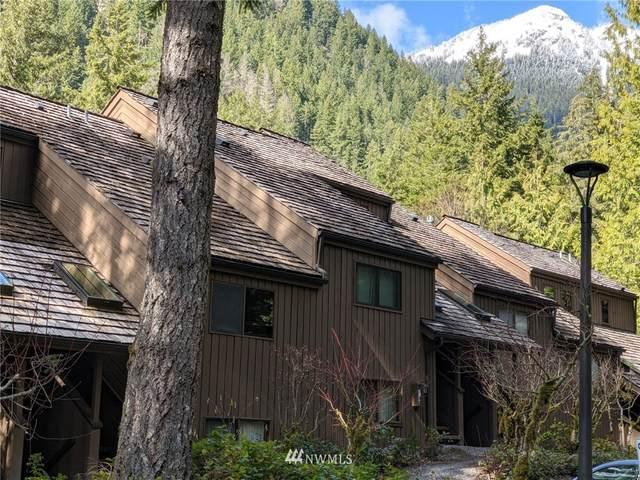 10500 Mt Baker Highway #1001, Deming, WA 98244 (#1760949) :: McAuley Homes