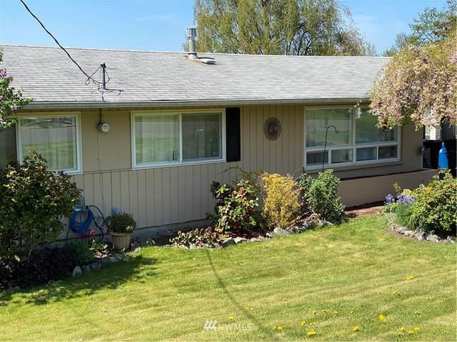 24911 21st Avenue S, Kent, WA 98032 (#1760950) :: Keller Williams Western Realty