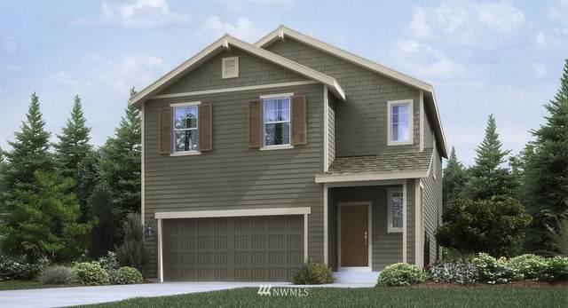 3615 80th Avenue NE #203, Marysville, WA 98270 (#1760955) :: McAuley Homes