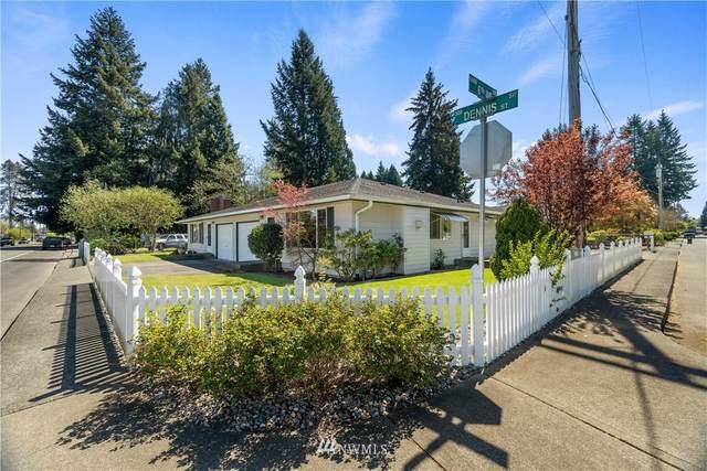 387 Dennis Street SW, Tumwater, WA 98501 (#1760958) :: Northwest Home Team Realty, LLC