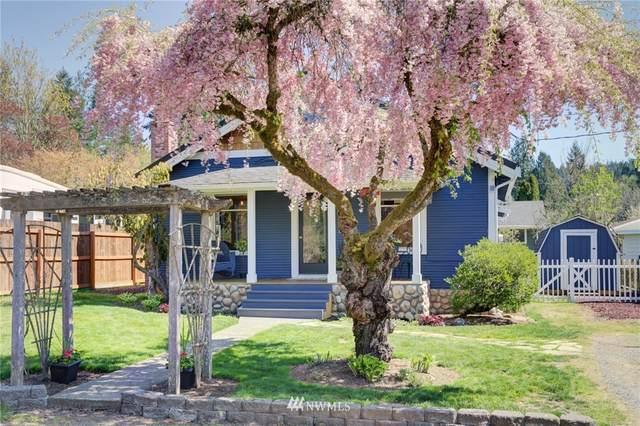 8602 307th Avenue SE, Preston, WA 98050 (#1760970) :: Northwest Home Team Realty, LLC