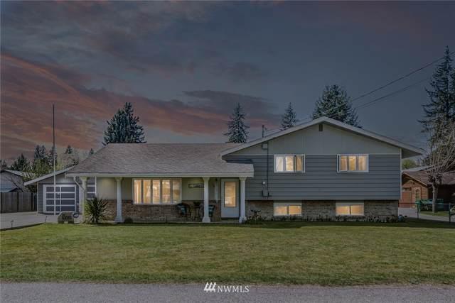 7604 59th Avenue NE, Marysville, WA 98270 (#1760982) :: Northwest Home Team Realty, LLC