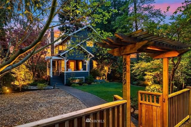 6979 47th Avenue SW, Seattle, WA 98136 (#1760984) :: Tribeca NW Real Estate