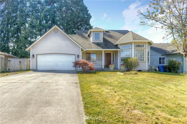 905 Hayes Street SW, Tumwater, WA 98512 (#1760989) :: Shook Home Group