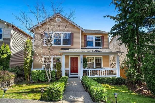 7730 Fisher Ave SE, Snoqualmie, WA 98065 (#1760990) :: Ben Kinney Real Estate Team