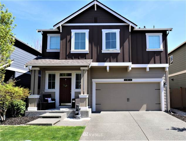 1011 28th Street NW, Puyallup, WA 98371 (#1761003) :: Icon Real Estate Group
