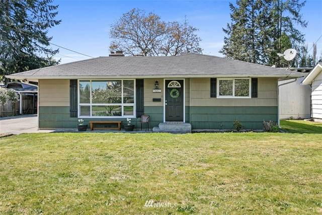937 Quinn Avenue, Marysville, WA 98270 (#1761004) :: Better Properties Lacey
