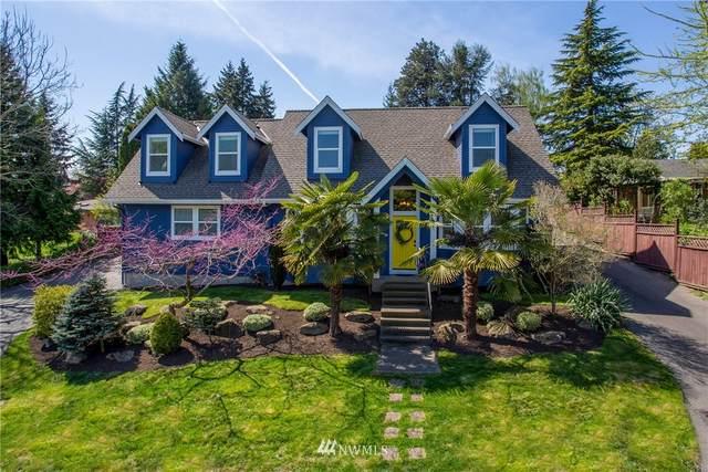 3419 Meadow Avenue N, Renton, WA 98056 (#1761032) :: Icon Real Estate Group