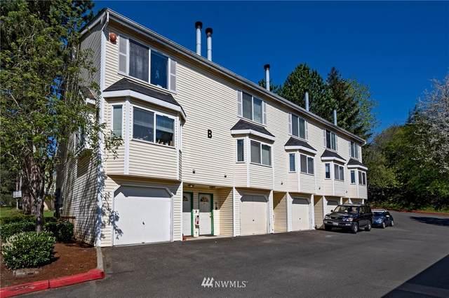 833 SW Sunset Boulevard B9, Renton, WA 98057 (#1761036) :: Ben Kinney Real Estate Team