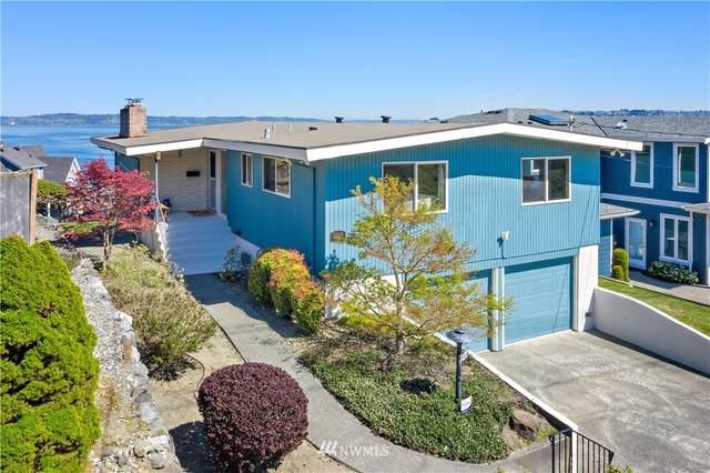 2919 N 31st Street, Tacoma, WA 98407 (#1761040) :: TRI STAR Team | RE/MAX NW