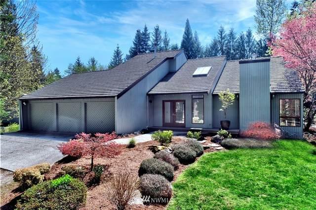 23221 SE 25th Court, Sammamish, WA 98075 (#1761046) :: Northwest Home Team Realty, LLC