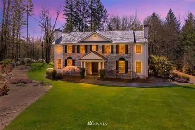 25835 NE 30th Court, Redmond, WA 98053 (#1761057) :: Better Homes and Gardens Real Estate McKenzie Group