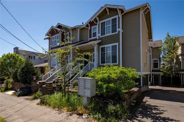 3631 Wallingford Avenue N A, Seattle, WA 98103 (#1761061) :: Shook Home Group