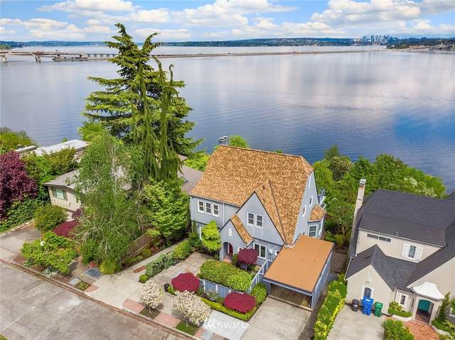 2522 Shoreland Drive S, Seattle, WA 98144 (#1761072) :: Icon Real Estate Group
