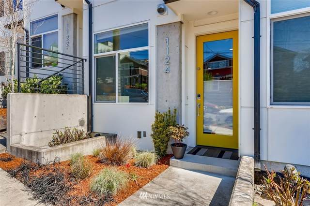 1124 24th Avenue S, Seattle, WA 98144 (#1761073) :: Northwest Home Team Realty, LLC