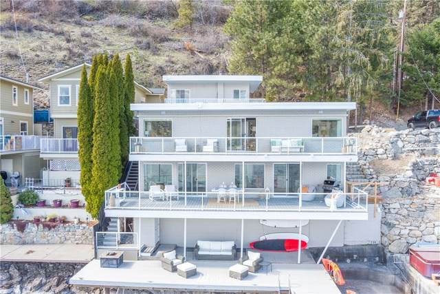10672 S Lakeshore Road, Chelan, WA 98816 (#1761077) :: Becky Barrick & Associates, Keller Williams Realty