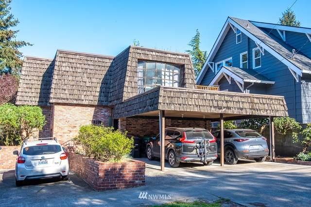 5208 21st Avenue NE, Seattle, WA 98105 (#1761092) :: Alchemy Real Estate