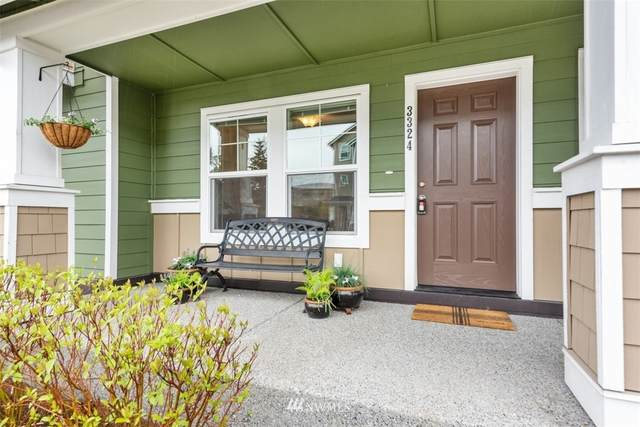 3324 31st Drive, Everett, WA 98201 (#1761098) :: Ben Kinney Real Estate Team