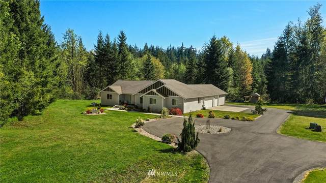 15817 40th Avenue NW, Stanwood, WA 98292 (#1761108) :: Provost Team | Coldwell Banker Walla Walla