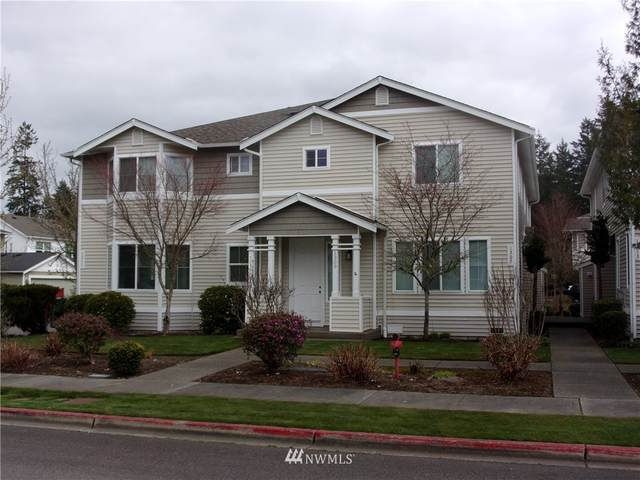 1309 Rowan Court B, Dupont, WA 98327 (#1761114) :: Engel & Völkers Federal Way
