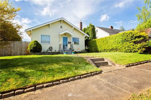 514 S 55th Street, Tacoma, WA 98408 (#1761123) :: Ben Kinney Real Estate Team