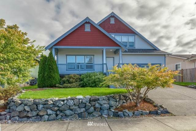 17829 Highland View Drive, Arlington, WA 98223 (#1761151) :: Engel & Völkers Federal Way