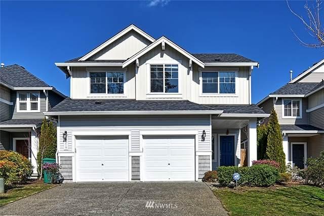 1219 128th Street SE, Everett, WA 98208 (#1761161) :: Northwest Home Team Realty, LLC