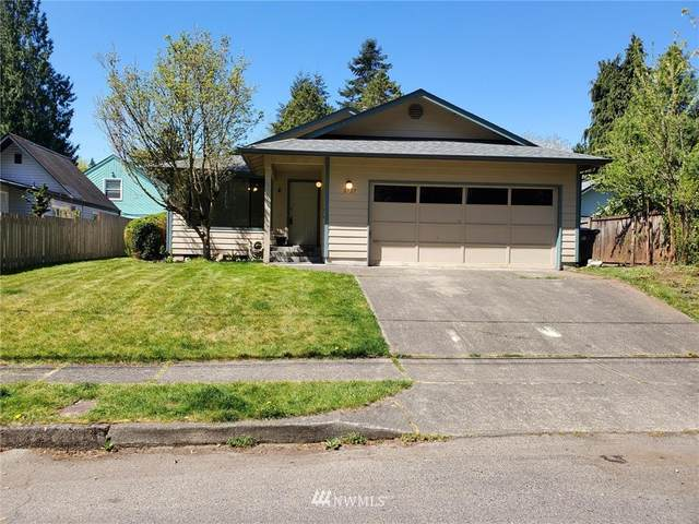2727 Galloway Street SE, Olympia, WA 98501 (#1761162) :: Ben Kinney Real Estate Team