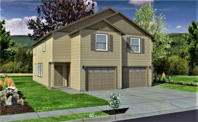 619 Koontz Road, Napavine, WA 98532 (#1761163) :: Front Street Realty