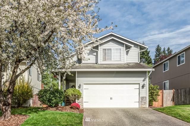1613 112th Avenue SE, Lake Stevens, WA 98258 (MLS #1761172) :: Community Real Estate Group
