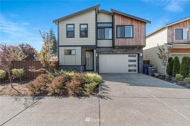 3014 122nd Place SW #8, Everett, WA 98204 (#1761179) :: Becky Barrick & Associates, Keller Williams Realty