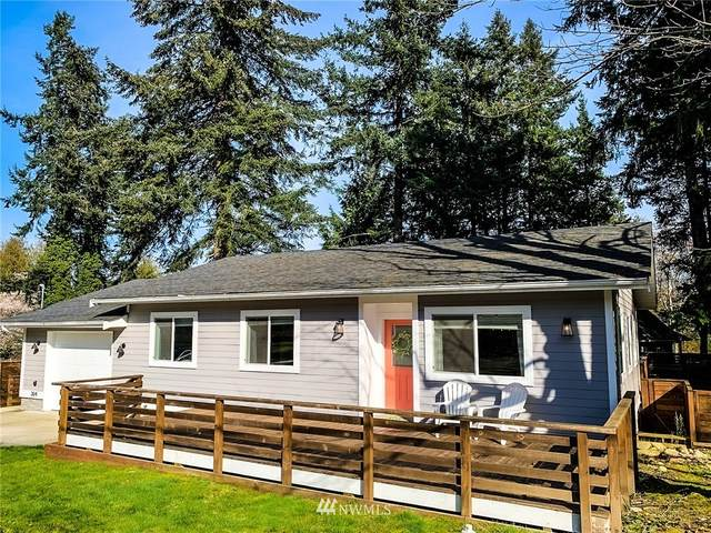 304 Boundary Bay Road, Point Roberts, WA 98281 (#1761185) :: Northwest Home Team Realty, LLC