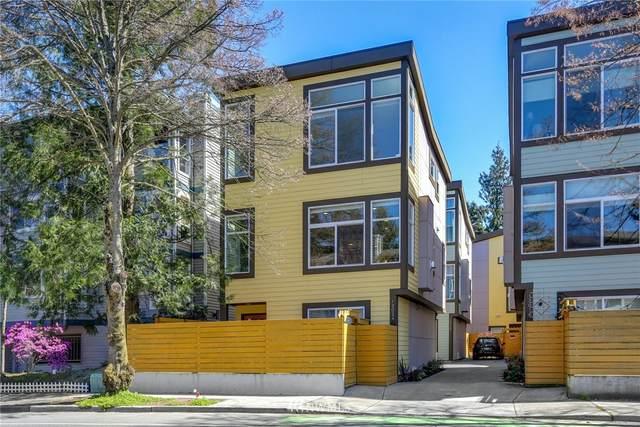 12024 15th Avenue NE, Seattle, WA 98125 (#1761188) :: Shook Home Group