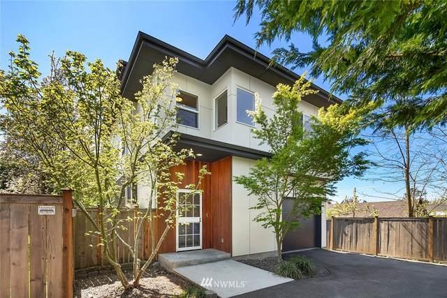 13551 36th Avenue NE, Seattle, WA 98125 (#1761195) :: Icon Real Estate Group