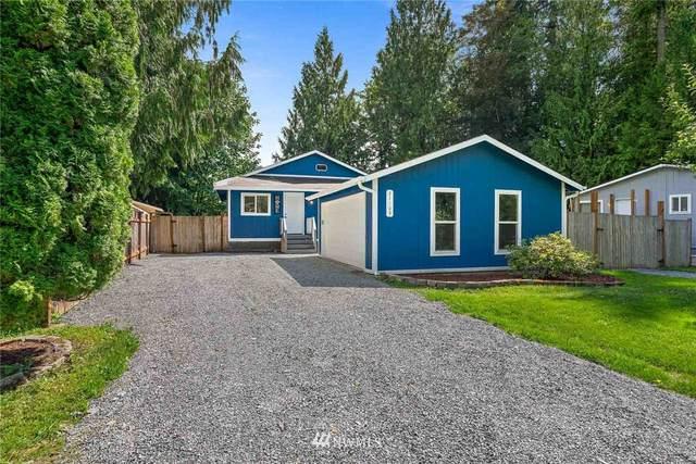 21108 119th Street NE, Granite Falls, WA 98252 (#1761203) :: Better Homes and Gardens Real Estate McKenzie Group