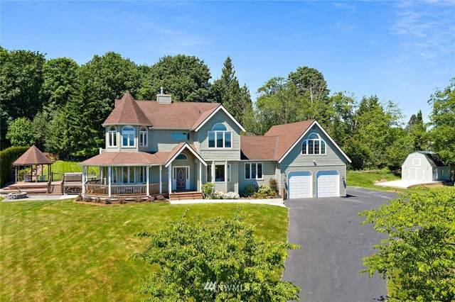 16112 95th Avenue SE, Snohomish, WA 98296 (#1761210) :: Northwest Home Team Realty, LLC