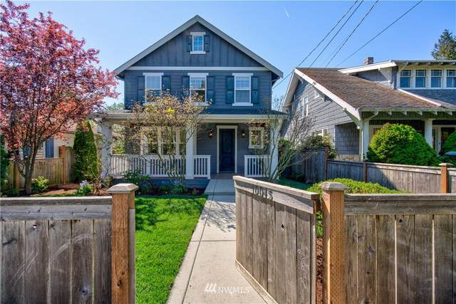 10045 40th Avenue SW, Seattle, WA 98146 (#1761224) :: Shook Home Group