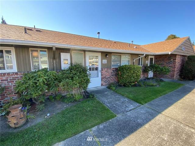 21118 77th Place W #102, Edmonds, WA 98026 (#1761237) :: McAuley Homes
