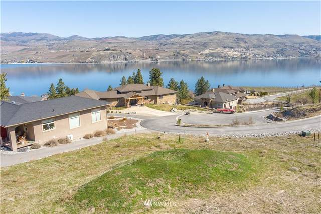 415 Karma Kanyon Drive, Chelan, WA 98816 (#1761245) :: Costello Team