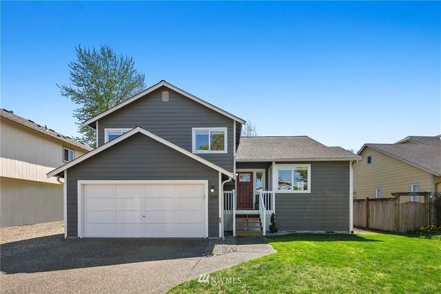 16598 150th Street SE, Monroe, WA 98272 (#1761252) :: Better Homes and Gardens Real Estate McKenzie Group