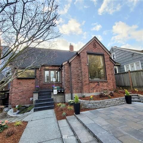 9226 35th Avenue SW, Seattle, WA 98126 (#1761263) :: Tribeca NW Real Estate