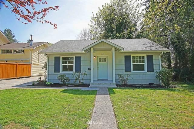 1805 Bowman Avenue NW, Olympia, WA 98502 (#1761266) :: Costello Team