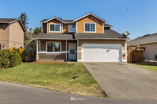 3705 230th Street E, Spanaway, WA 98387 (#1761267) :: Shook Home Group