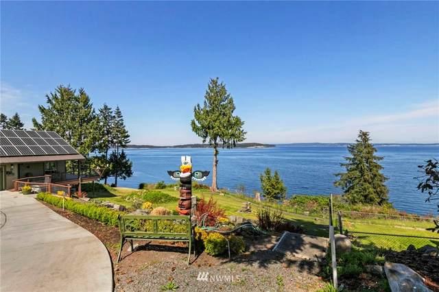 82 Burns Road, Port Ludlow, WA 98365 (#1761275) :: Northwest Home Team Realty, LLC