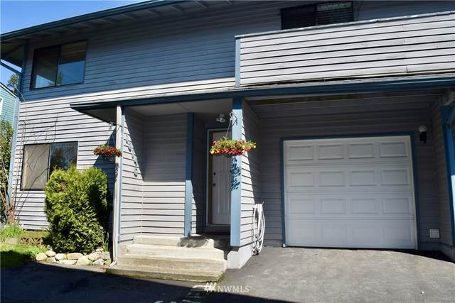 1814 S 330th Street C, Federal Way, WA 98003 (#1761286) :: Shook Home Group