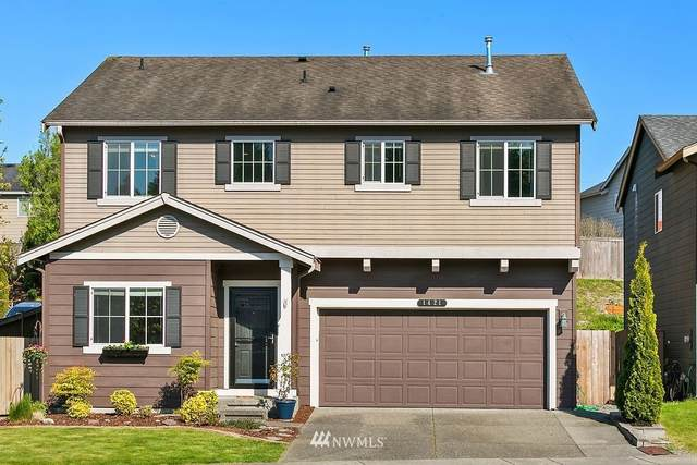 1421 77th Drive SE, Lake Stevens, WA 98258 (#1761312) :: McAuley Homes