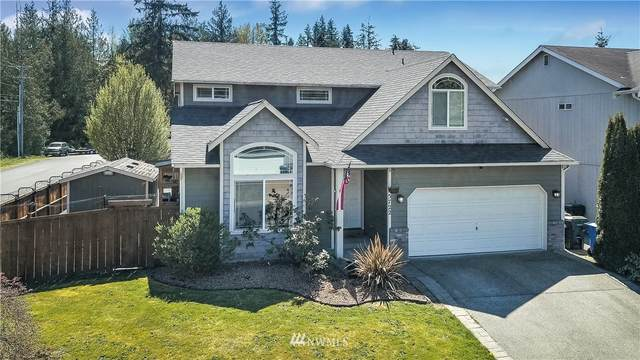5722 208th Street Ct E, Spanaway, WA 98387 (#1761340) :: M4 Real Estate Group