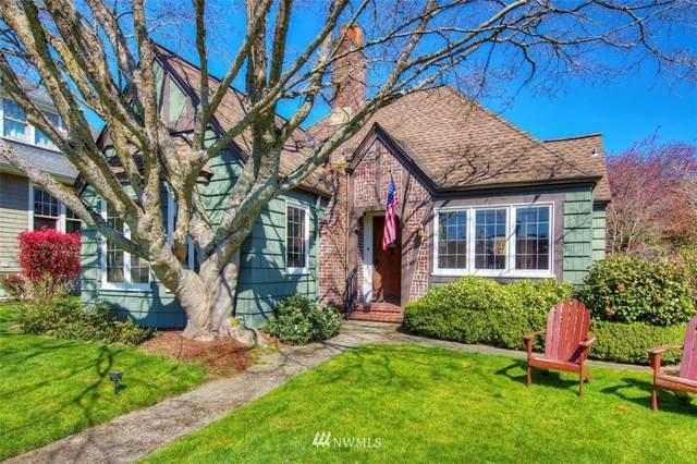 3715 N 36th Street, Tacoma, WA 98407 (#1761352) :: Northwest Home Team Realty, LLC